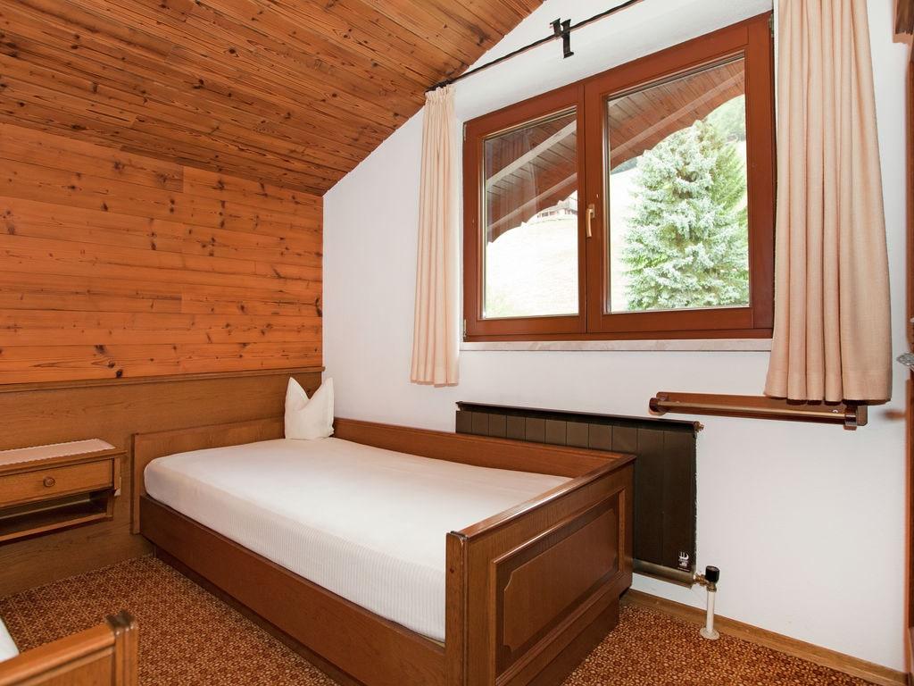 Appartement de vacances Appartement Riedmann (403282), Brixen im Thale, Kitzbüheler Alpen - Brixental, Tyrol, Autriche, image 21