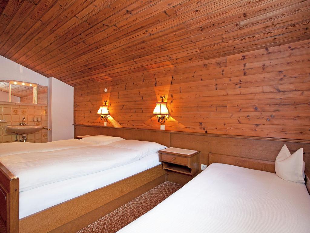 Appartement de vacances Appartement Riedmann (403282), Brixen im Thale, Kitzbüheler Alpen - Brixental, Tyrol, Autriche, image 22
