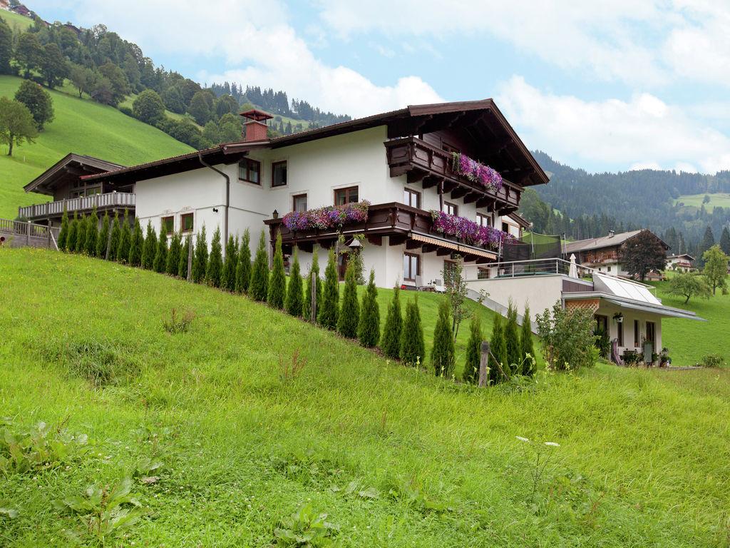 Appartement de vacances Appartement Riedmann (403282), Brixen im Thale, Kitzbüheler Alpen - Brixental, Tyrol, Autriche, image 1