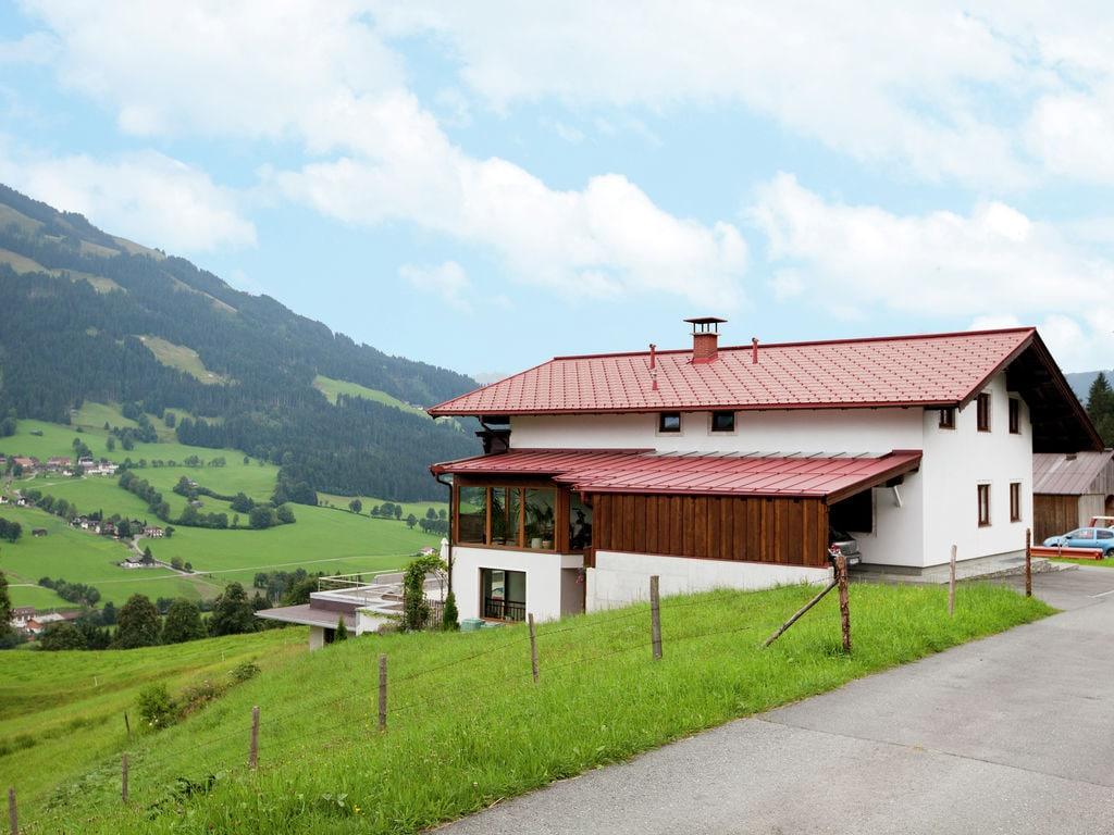 Appartement de vacances Appartement Riedmann (403282), Brixen im Thale, Kitzbüheler Alpen - Brixental, Tyrol, Autriche, image 3