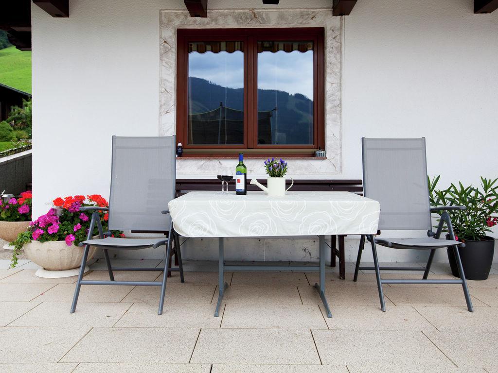 Appartement de vacances Appartement Riedmann (403282), Brixen im Thale, Kitzbüheler Alpen - Brixental, Tyrol, Autriche, image 27