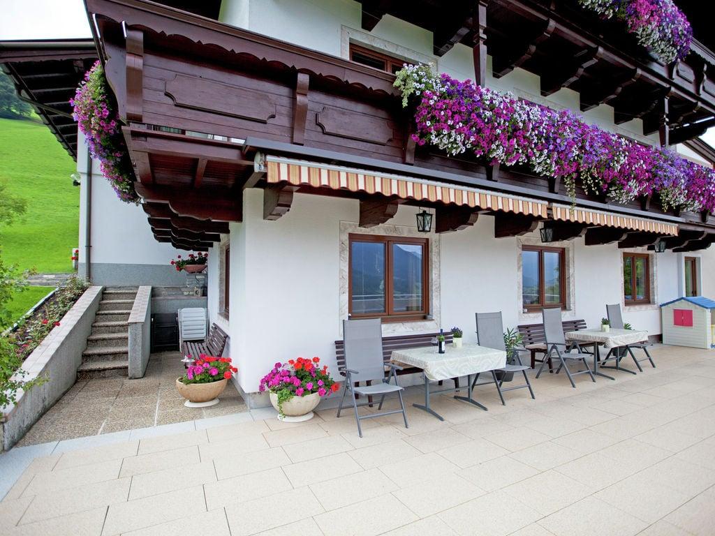 Appartement de vacances Appartement Riedmann (403282), Brixen im Thale, Kitzbüheler Alpen - Brixental, Tyrol, Autriche, image 26