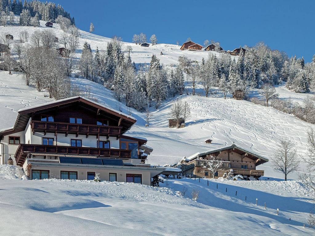 Appartement de vacances Appartement Riedmann (403282), Brixen im Thale, Kitzbüheler Alpen - Brixental, Tyrol, Autriche, image 11