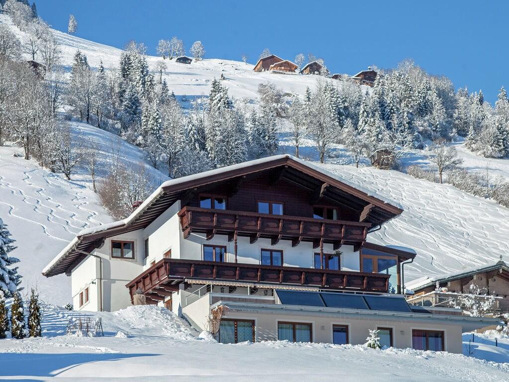 Appartement de vacances Appartement Riedmann (403282), Brixen im Thale, Kitzbüheler Alpen - Brixental, Tyrol, Autriche, image 5