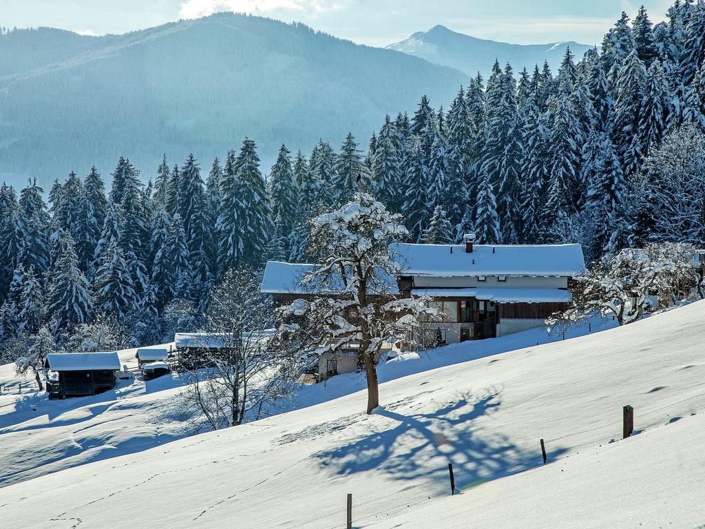 Appartement de vacances Appartement Riedmann (403282), Brixen im Thale, Kitzbüheler Alpen - Brixental, Tyrol, Autriche, image 8