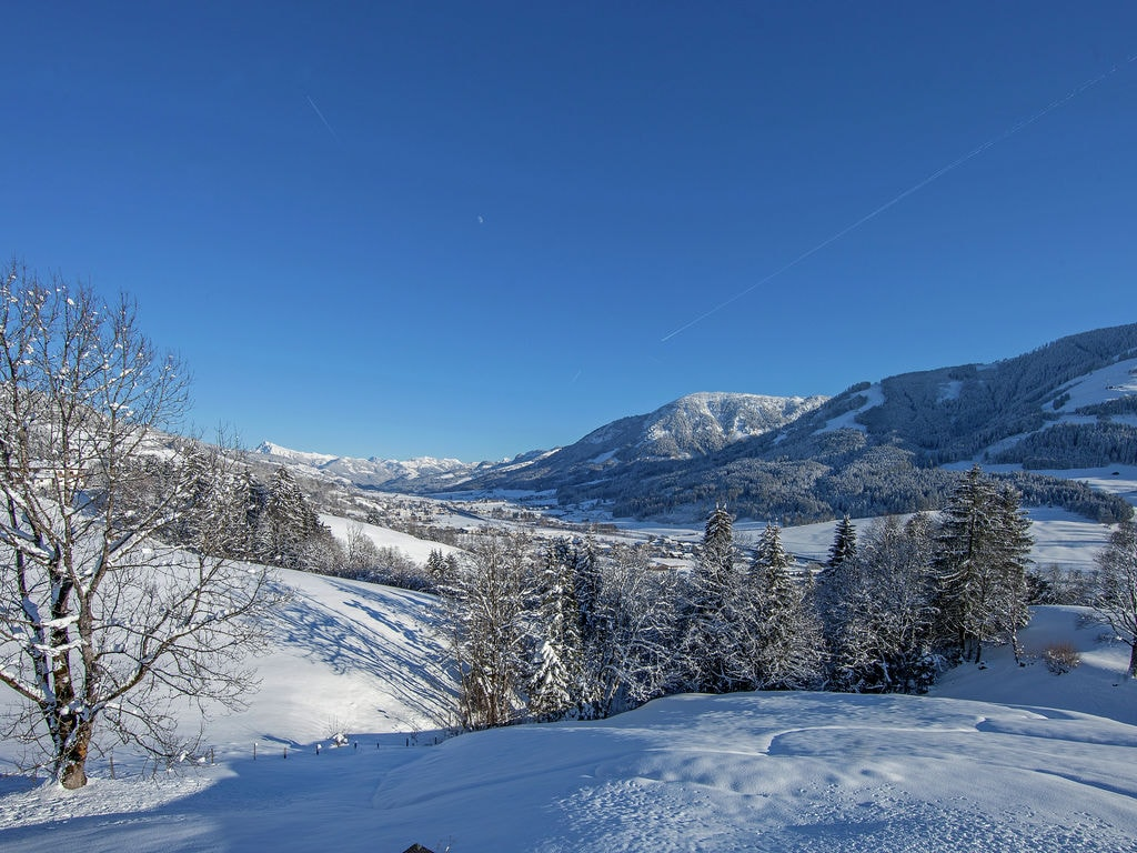 Appartement de vacances Appartement Riedmann (403282), Brixen im Thale, Kitzbüheler Alpen - Brixental, Tyrol, Autriche, image 30