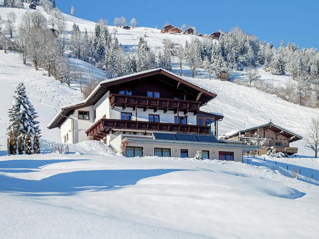 Appartement de vacances Appartement Riedmann (403282), Brixen im Thale, Kitzbüheler Alpen - Brixental, Tyrol, Autriche, image 6