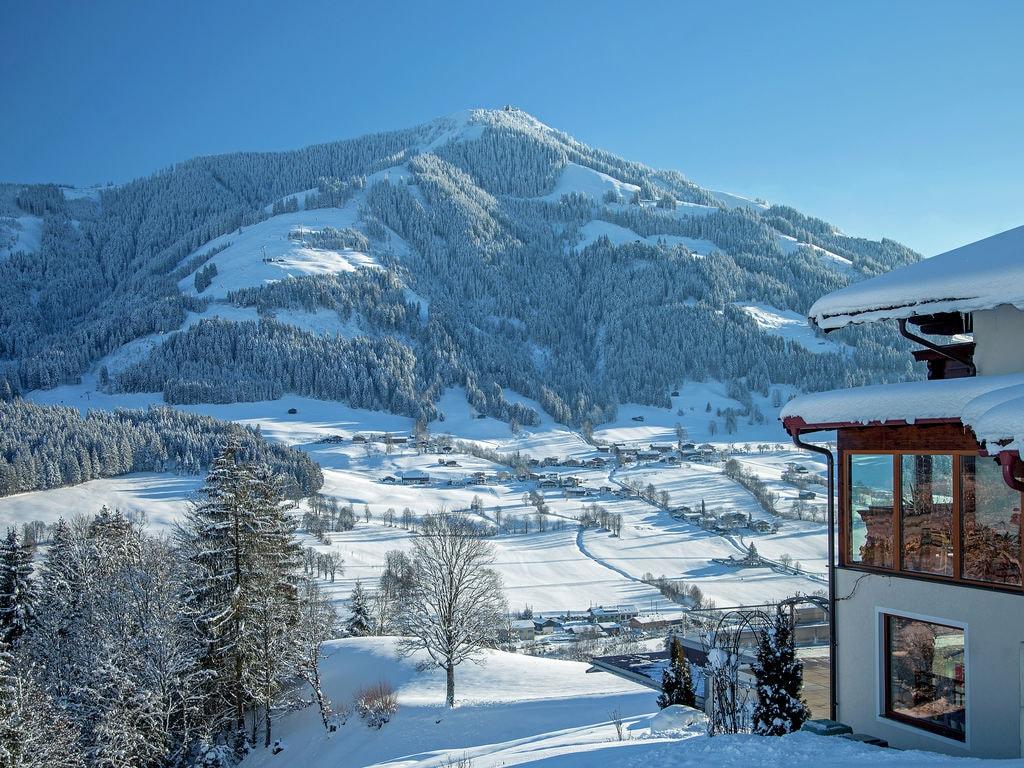 Appartement de vacances Appartement Riedmann (403282), Brixen im Thale, Kitzbüheler Alpen - Brixental, Tyrol, Autriche, image 7