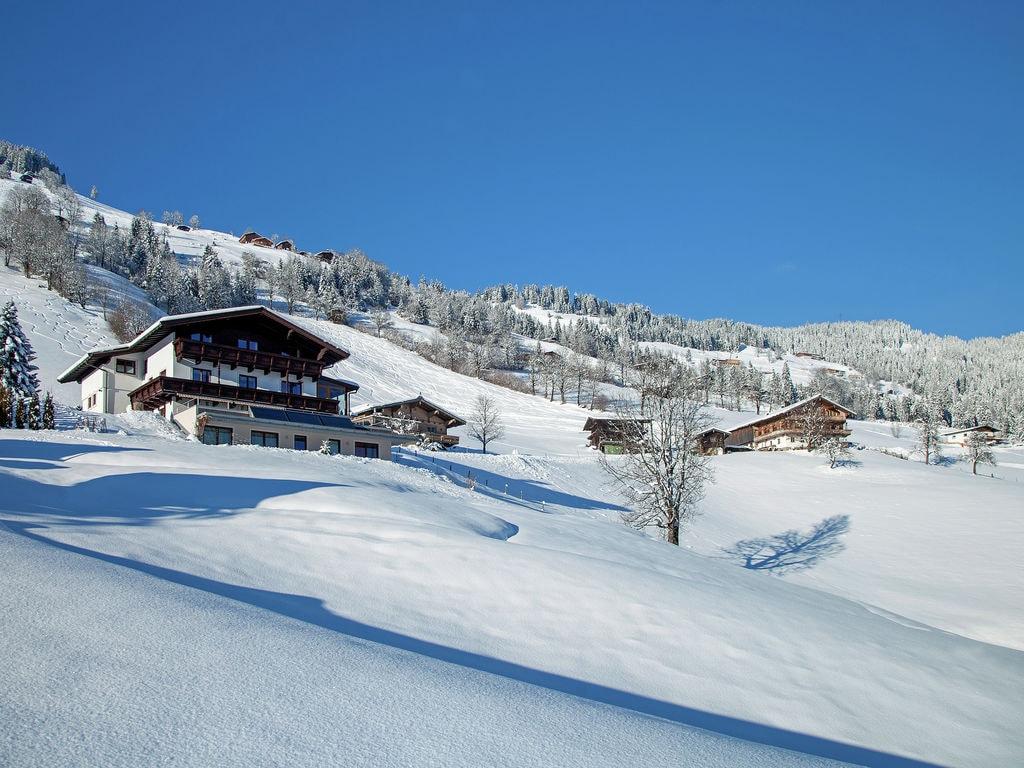 Appartement de vacances Appartement Riedmann (403282), Brixen im Thale, Kitzbüheler Alpen - Brixental, Tyrol, Autriche, image 12