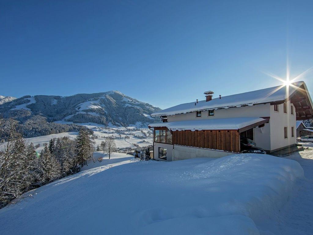 Appartement de vacances Appartement Riedmann (403282), Brixen im Thale, Kitzbüheler Alpen - Brixental, Tyrol, Autriche, image 10