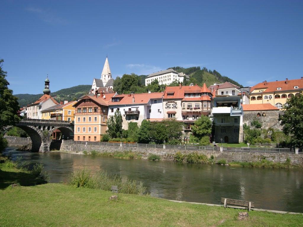 Ferienhaus Schönes Chalet mit Infrarotsauna in Stadi an de Mur (405100), Stadl an der Mur, Murtal, Steiermark, Österreich, Bild 25