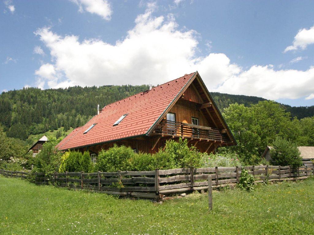 Ferienhaus Schönes Chalet mit Infrarotsauna in Stadi an de Mur (405100), Stadl an der Mur, Murtal, Steiermark, Österreich, Bild 6