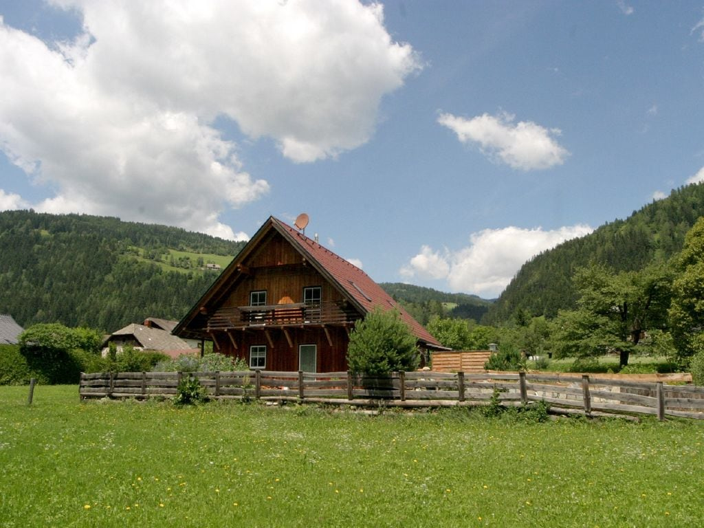 Ferienhaus Schönes Chalet mit Infrarotsauna in Stadi an de Mur (405100), Stadl an der Mur, Murtal, Steiermark, Österreich, Bild 7