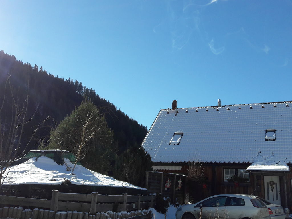Ferienhaus Schönes Chalet mit Infrarotsauna in Stadi an de Mur (405100), Stadl an der Mur, Murtal, Steiermark, Österreich, Bild 28