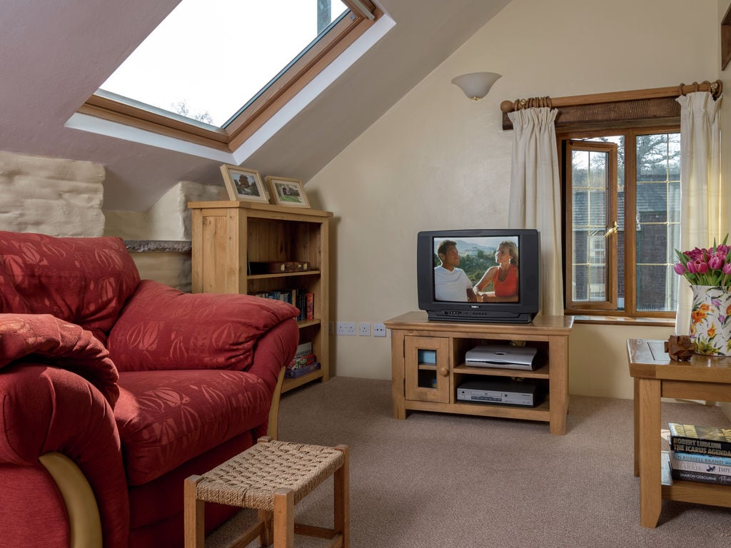 Holiday house Winnies Hayloft (404201), Bwlch, Mid Wales, Wales, United Kingdom, picture 3