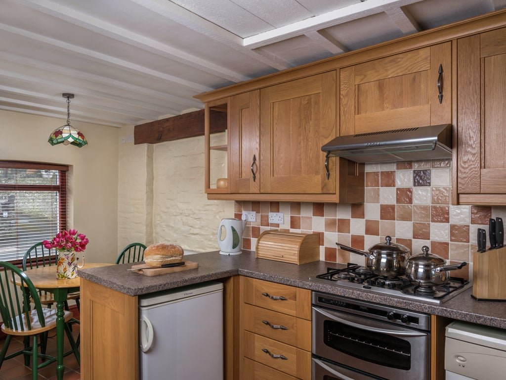 Holiday house Winnies Hayloft (404201), Bwlch, Mid Wales, Wales, United Kingdom, picture 5
