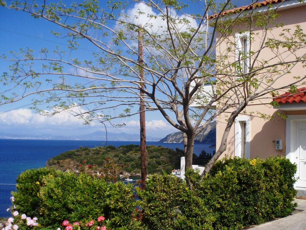 Holiday house Villa Vasiliki (411619), Samos (GR), Samos, Dodecanes Islands, Greece, picture 6