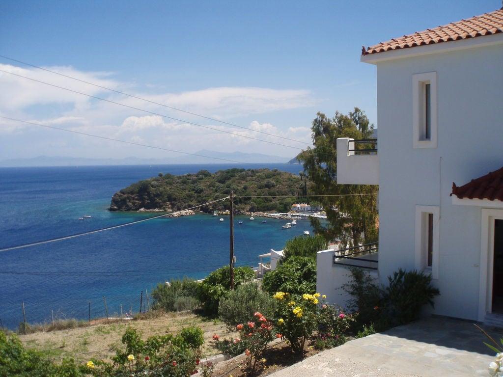 Holiday house Villa Vasiliki (411619), Samos (GR), Samos, Dodecanes Islands, Greece, picture 5