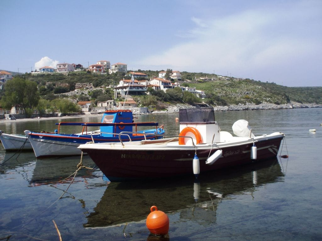 Holiday house Villa Vasiliki (411619), Samos (GR), Samos, Dodecanes Islands, Greece, picture 37