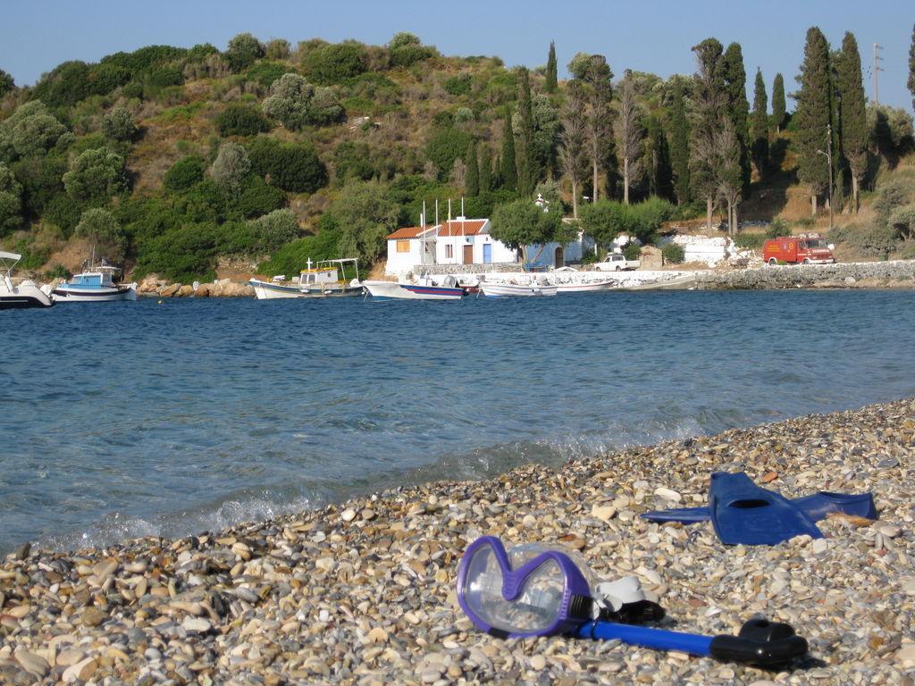 Holiday house Villa Vasiliki (411619), Samos (GR), Samos, Dodecanes Islands, Greece, picture 35