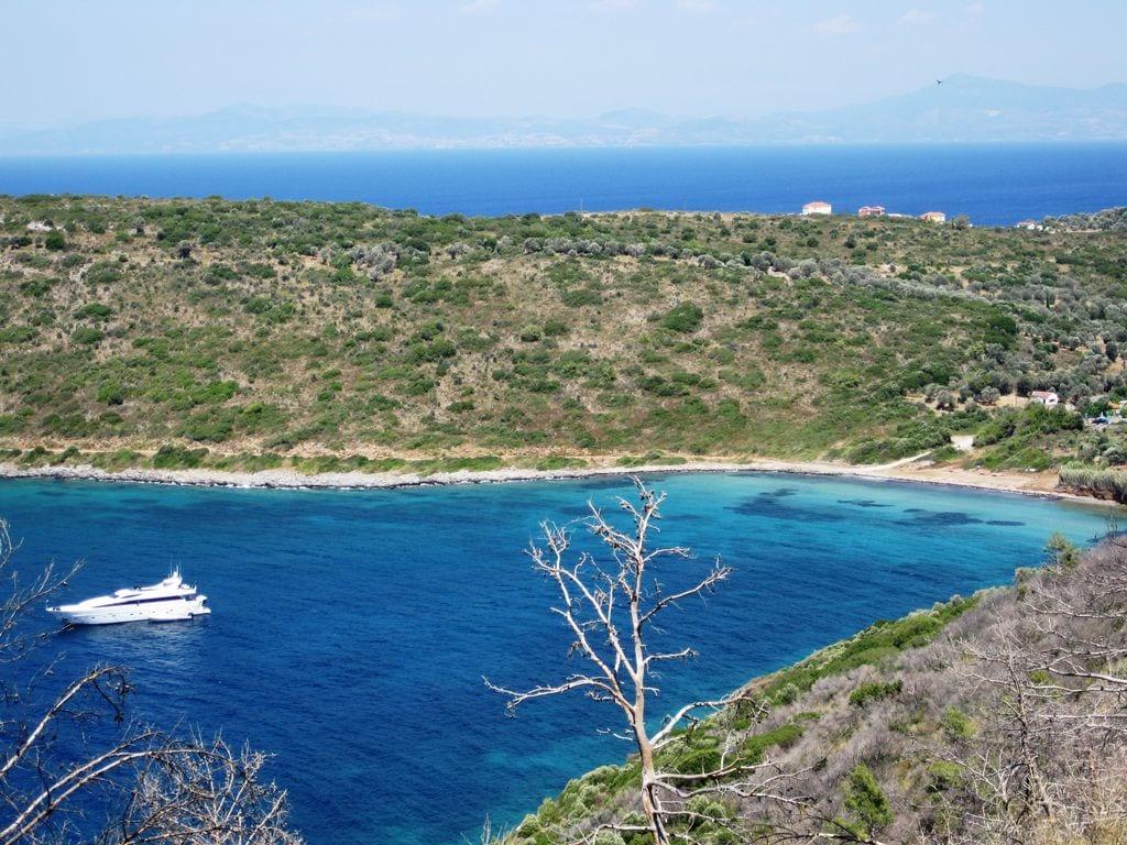 Holiday house Villa Vasiliki (411619), Samos (GR), Samos, Dodecanes Islands, Greece, picture 36