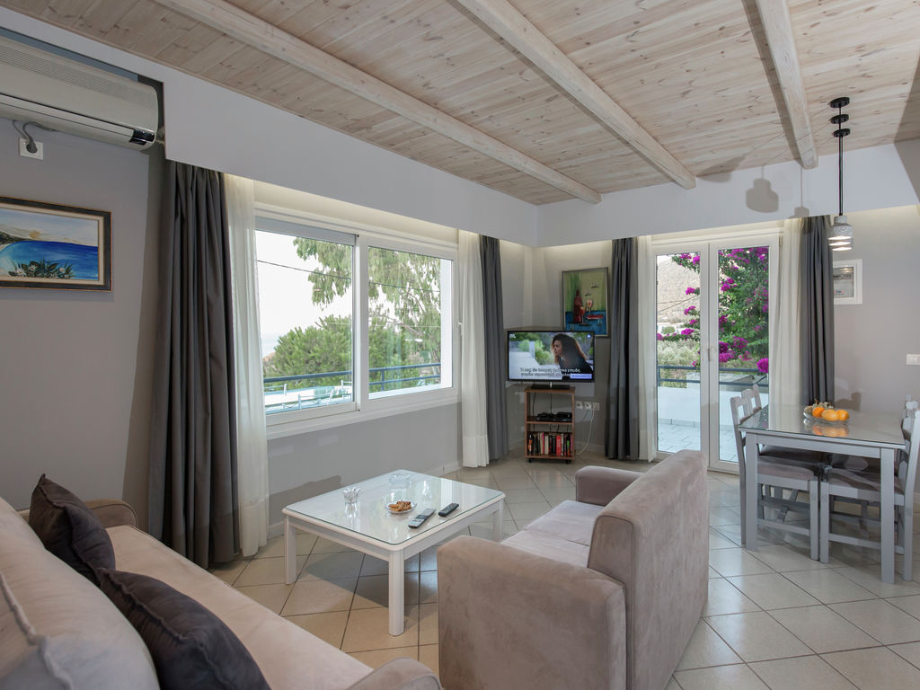 Maison de vacances Villa Vasiliki (411619), Samos (GR), Samos, Dodécanèse, Grèce, image 15
