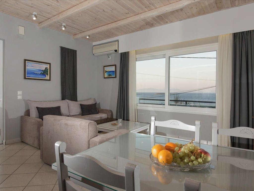 Maison de vacances Villa Vasiliki (411619), Samos (GR), Samos, Dodécanèse, Grèce, image 18