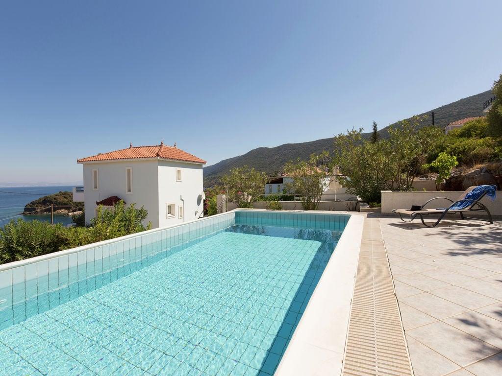 Maison de vacances Villa Vasiliki (411619), Samos (GR), Samos, Dodécanèse, Grèce, image 1