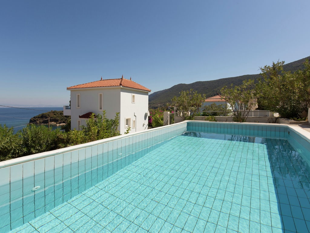 Holiday house Villa Vasiliki (411619), Samos (GR), Samos, Dodecanes Islands, Greece, picture 3
