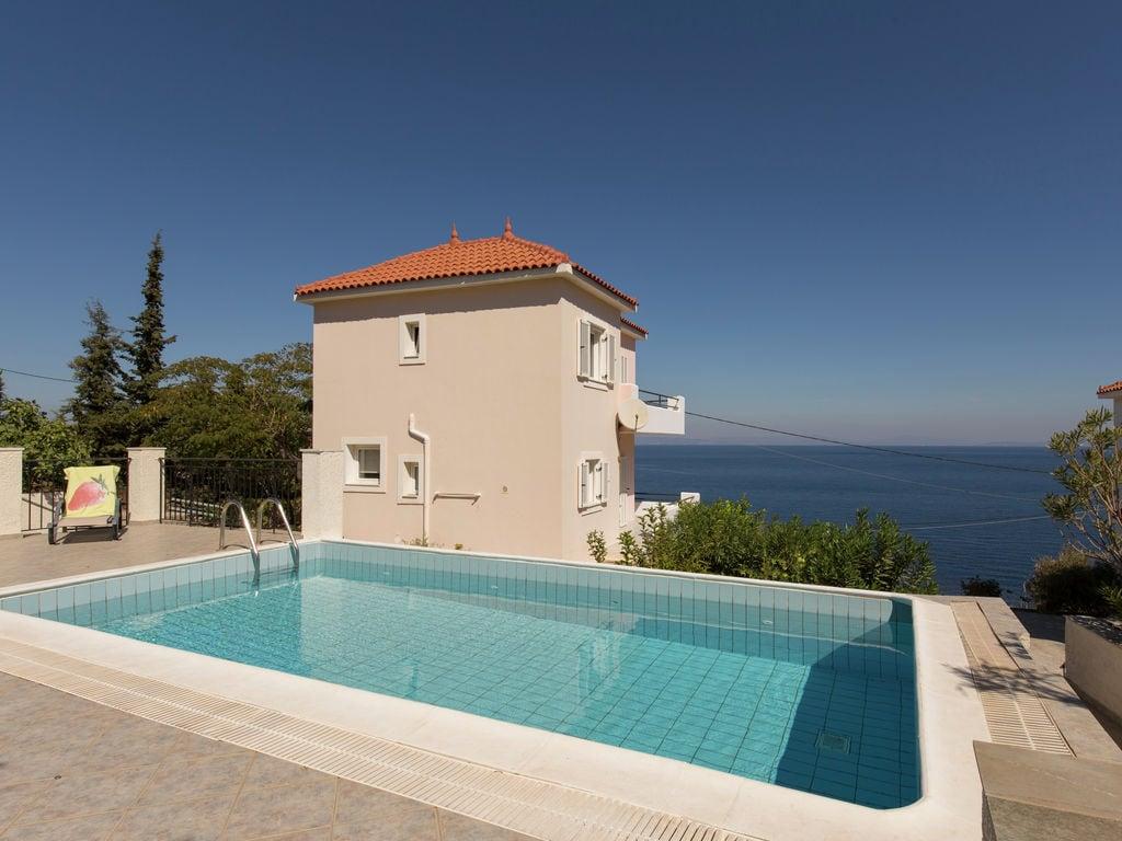 Holiday house Villa Vasiliki (411619), Samos (GR), Samos, Dodecanes Islands, Greece, picture 4