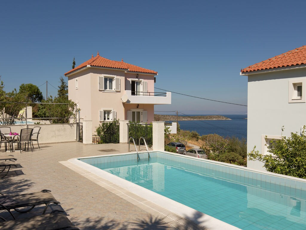 Holiday house Villa Vasiliki (411619), Samos (GR), Samos, Dodecanes Islands, Greece, picture 13