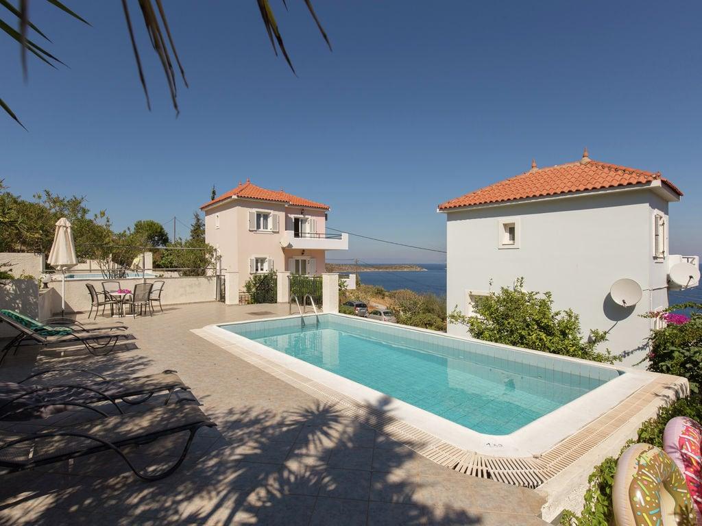 Holiday house Villa Vasiliki (411619), Samos (GR), Samos, Dodecanes Islands, Greece, picture 14