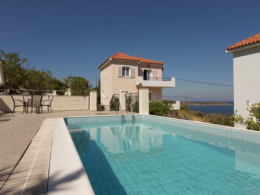 Holiday house Villa Vasiliki (411619), Samos (GR), Samos, Dodecanes Islands, Greece, picture 10