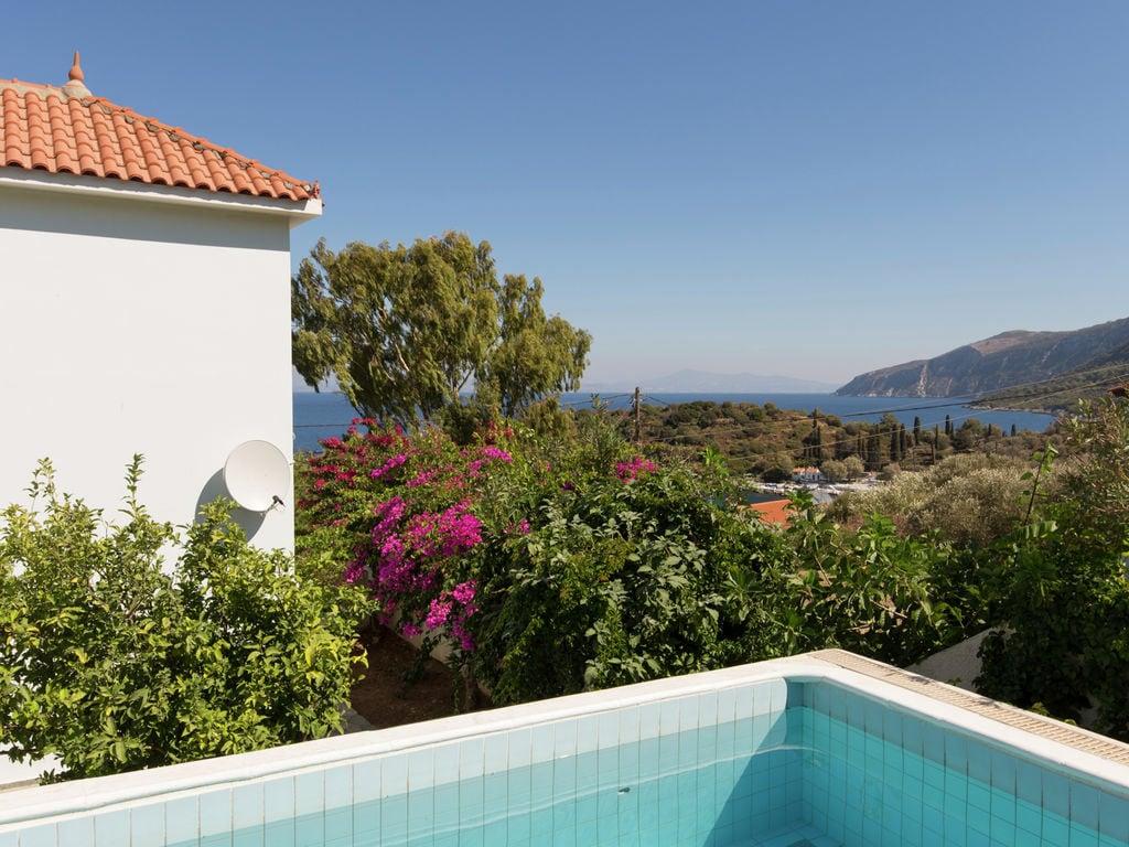Holiday house Villa Vasiliki (411619), Samos (GR), Samos, Dodecanes Islands, Greece, picture 8