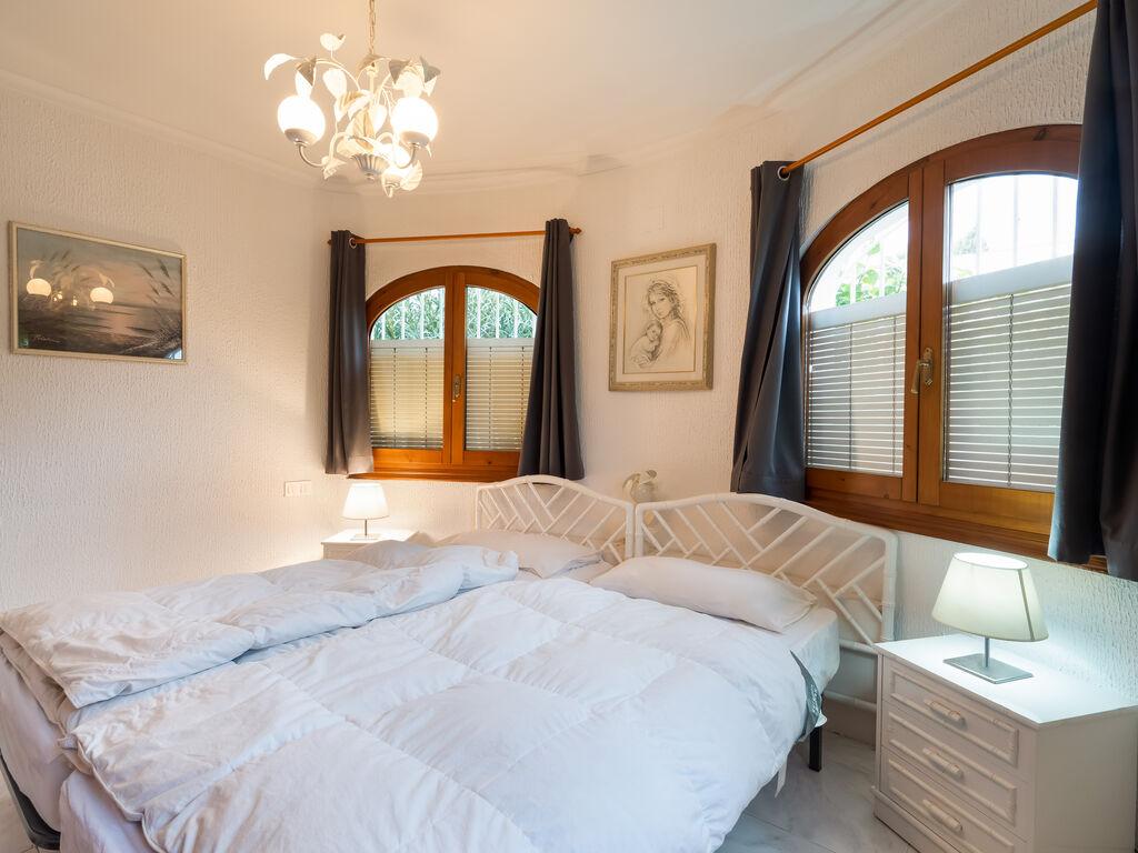 Ferienhaus Luxuriöse Villa in El Verger mit Swimmingpool (405748), El Verger, Costa Blanca, Valencia, Spanien, Bild 17