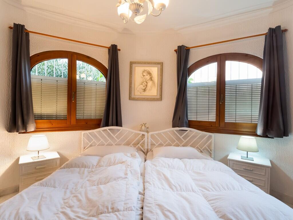 Ferienhaus Luxuriöse Villa in El Verger mit Swimmingpool (405748), El Verger, Costa Blanca, Valencia, Spanien, Bild 18