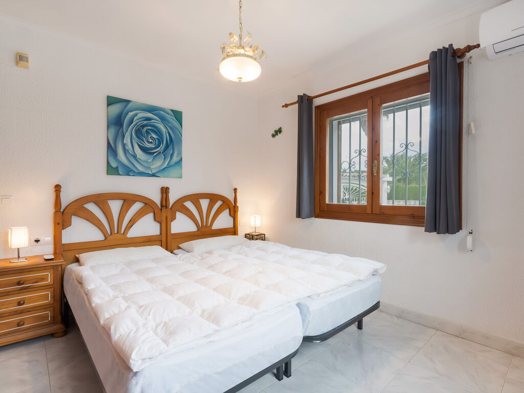 Ferienhaus Luxuriöse Villa in El Verger mit Swimmingpool (405748), El Verger, Costa Blanca, Valencia, Spanien, Bild 22