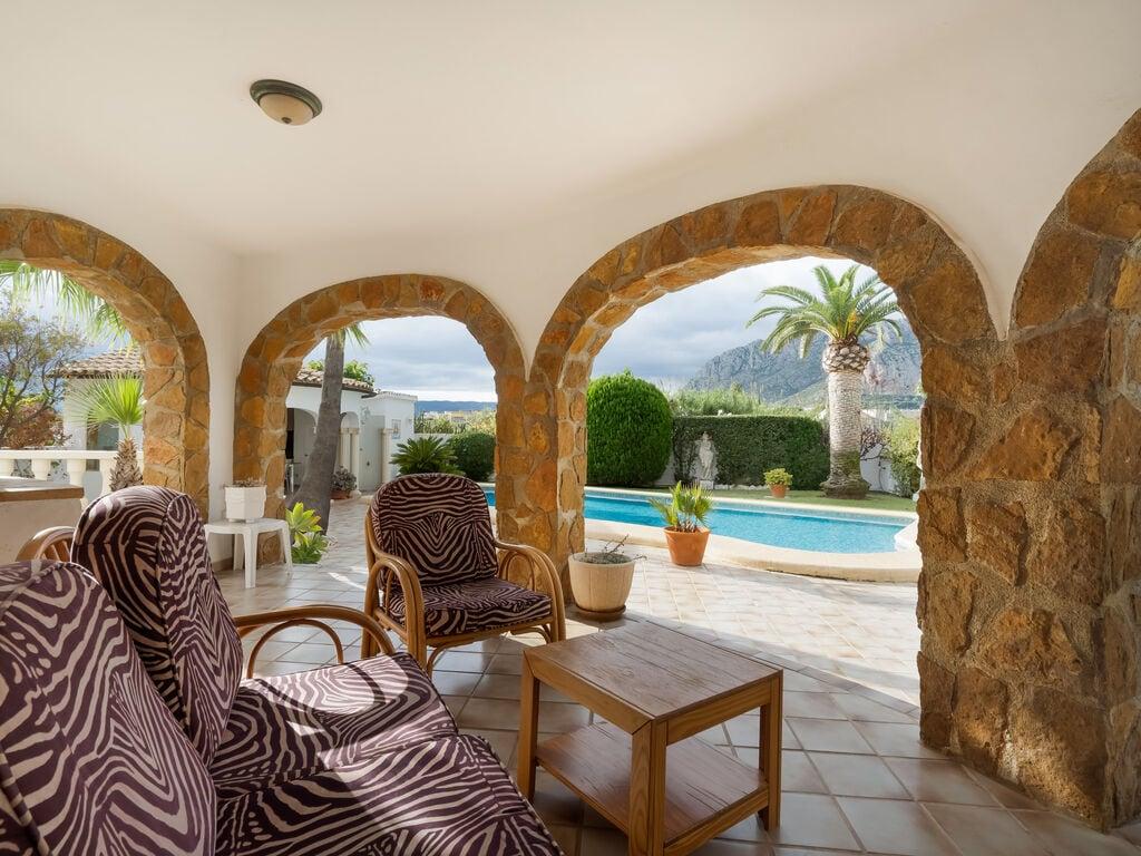 Ferienhaus Luxuriöse Villa in El Verger mit Swimmingpool (405748), El Verger, Costa Blanca, Valencia, Spanien, Bild 34