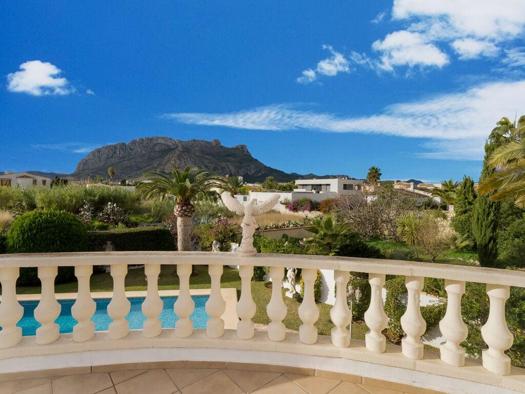 Ferienhaus Luxuriöse Villa in El Verger mit Swimmingpool (405748), El Verger, Costa Blanca, Valencia, Spanien, Bild 9