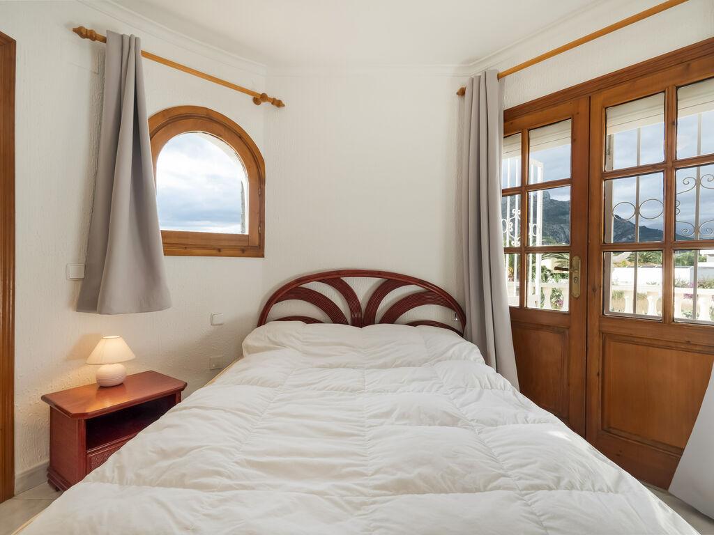 Ferienhaus Luxuriöse Villa in El Verger mit Swimmingpool (405748), El Verger, Costa Blanca, Valencia, Spanien, Bild 28