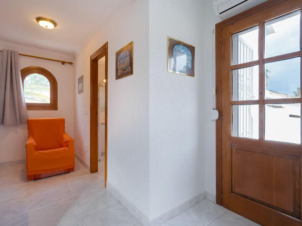 Ferienhaus Luxuriöse Villa in El Verger mit Swimmingpool (405748), El Verger, Costa Blanca, Valencia, Spanien, Bild 12