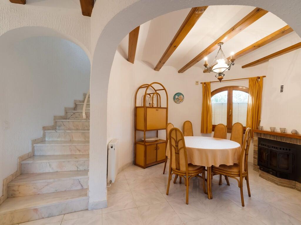 Ferienhaus Luxuriöse Villa in El Verger mit Swimmingpool (405748), El Verger, Costa Blanca, Valencia, Spanien, Bild 3