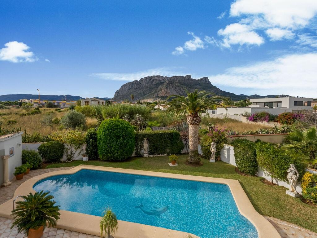 Ferienhaus Luxuriöse Villa in El Verger mit Swimmingpool (405748), El Verger, Costa Blanca, Valencia, Spanien, Bild 8
