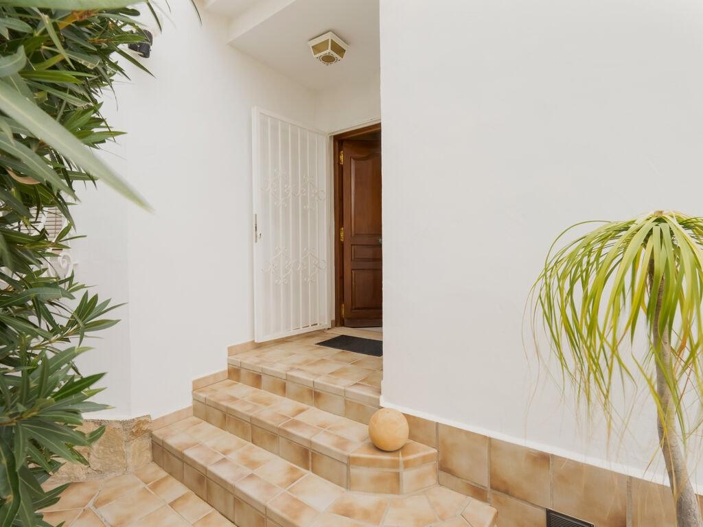 Ferienhaus Luxuriöse Villa in El Verger mit Swimmingpool (405748), El Verger, Costa Blanca, Valencia, Spanien, Bild 10