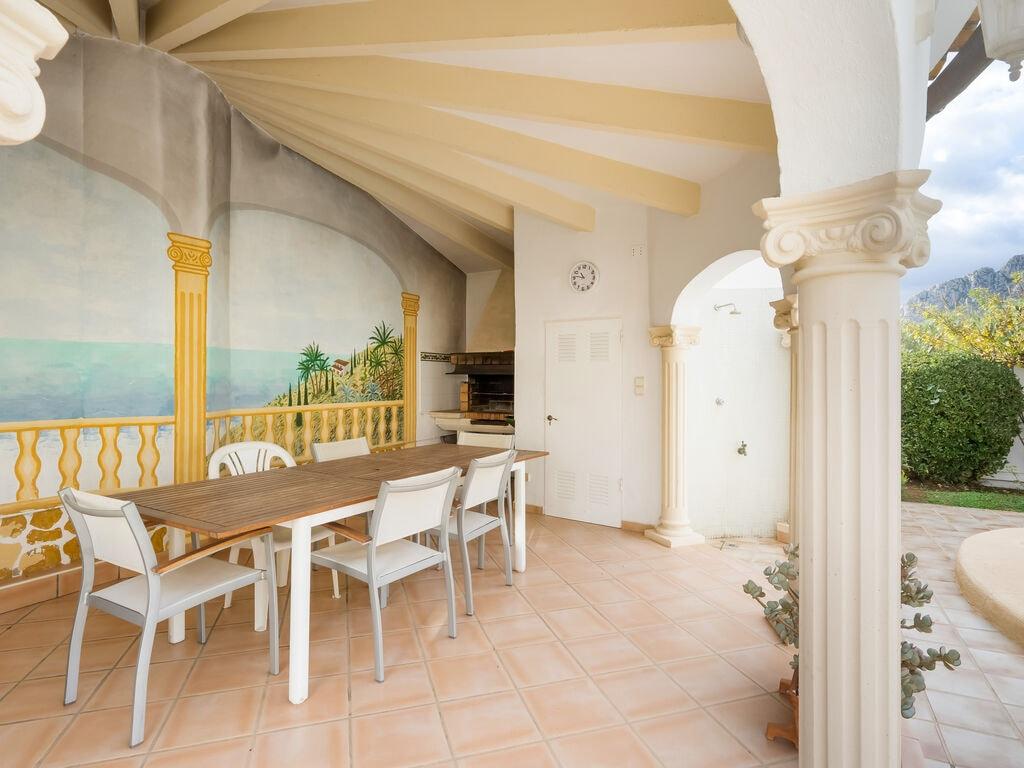 Ferienhaus Luxuriöse Villa in El Verger mit Swimmingpool (405748), El Verger, Costa Blanca, Valencia, Spanien, Bild 35