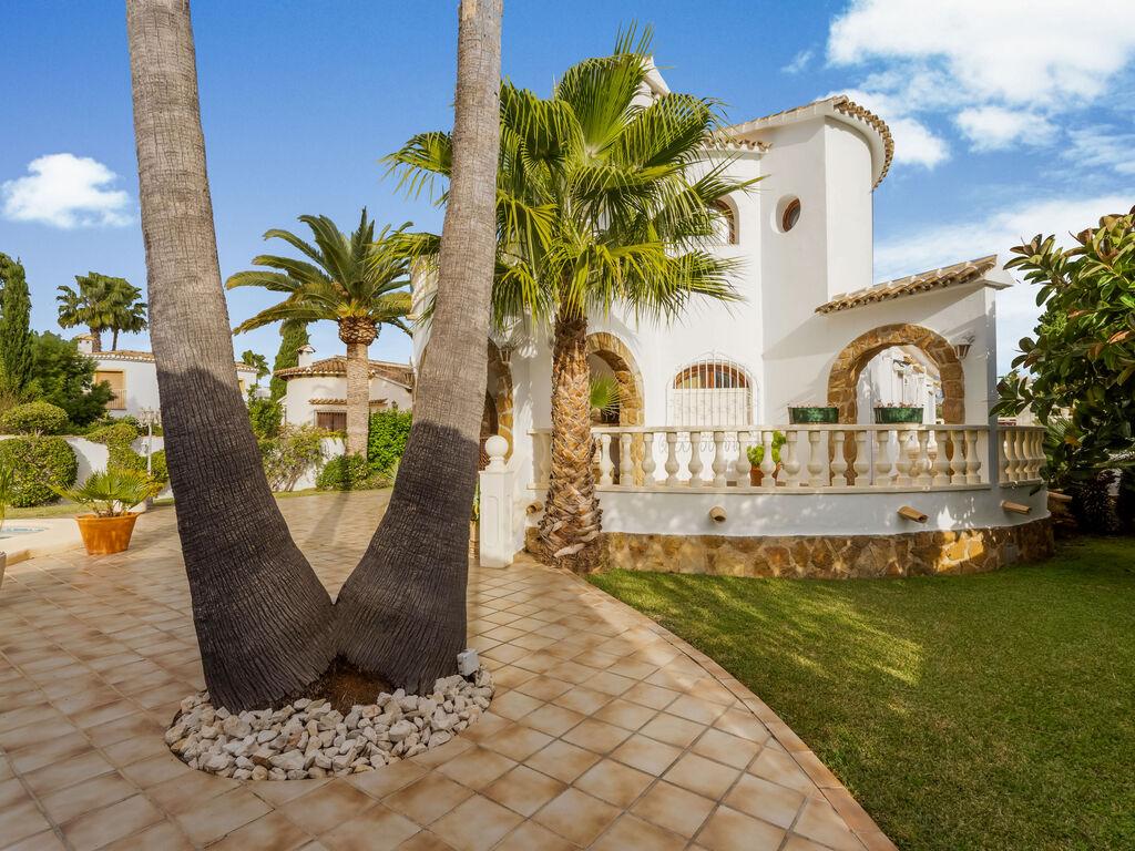 Ferienhaus Luxuriöse Villa in El Verger mit Swimmingpool (405748), El Verger, Costa Blanca, Valencia, Spanien, Bild 6
