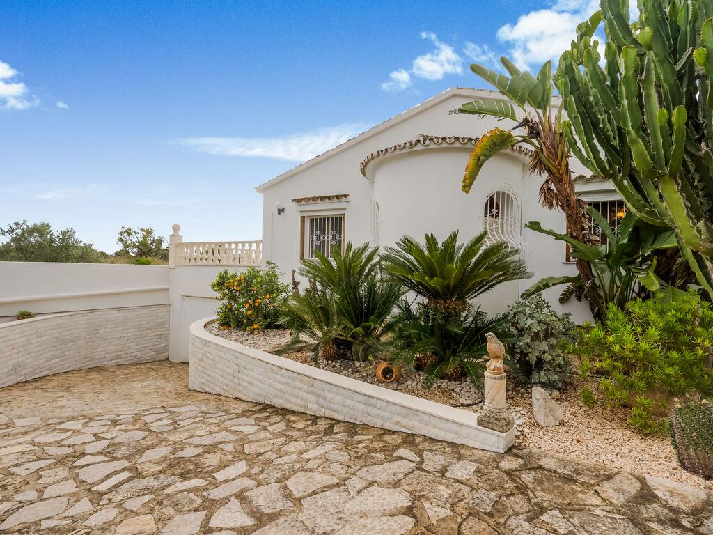 Ferienhaus Luxuriöse Villa in El Verger mit Swimmingpool (405748), El Verger, Costa Blanca, Valencia, Spanien, Bild 7