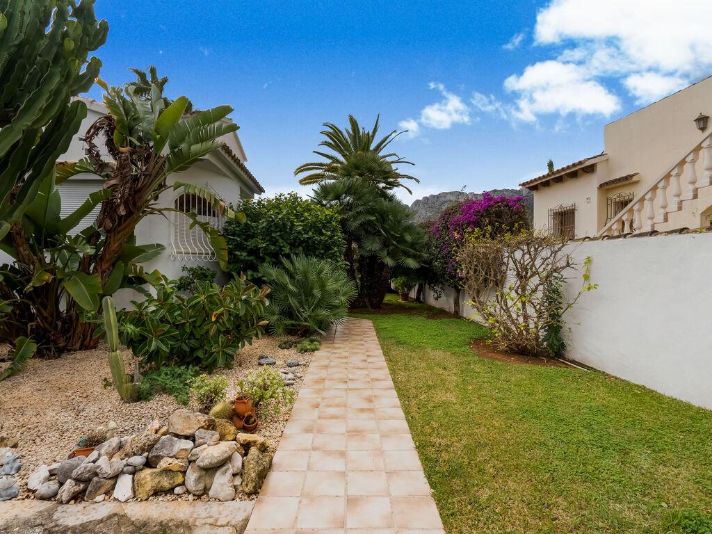 Ferienhaus Luxuriöse Villa in El Verger mit Swimmingpool (405748), El Verger, Costa Blanca, Valencia, Spanien, Bild 36