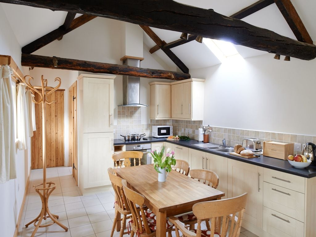 Holiday house Bryn Cain Coach House (405947), Abergavenny, South Wales, Wales, United Kingdom, picture 4