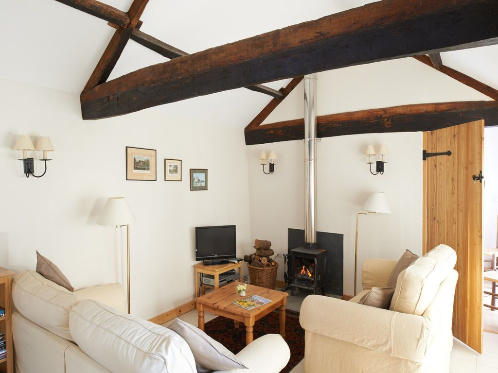 Holiday house Bryn Cain Coach House (405947), Abergavenny, South Wales, Wales, United Kingdom, picture 2